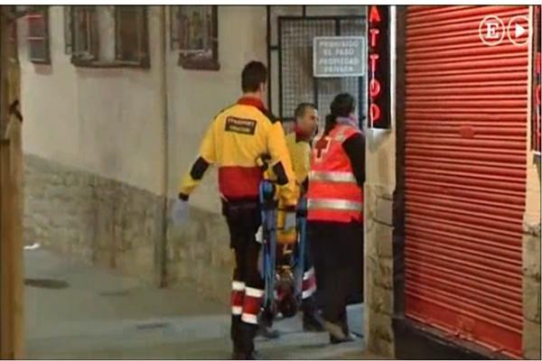 強迫性囤積物品 西班牙一家3口遭百公斤衣物壓死
