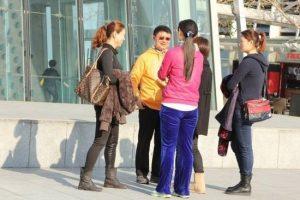 傳肖建華被扣北京 關押地高度戒備 「養病」聲明被刪
