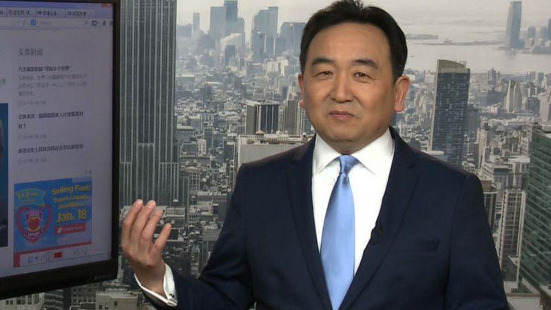 石濤:2017年習江斗空前激烈 否定共產黨才是順天意