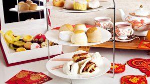 香格里拉農曆新年限量High Tea(多倫多)