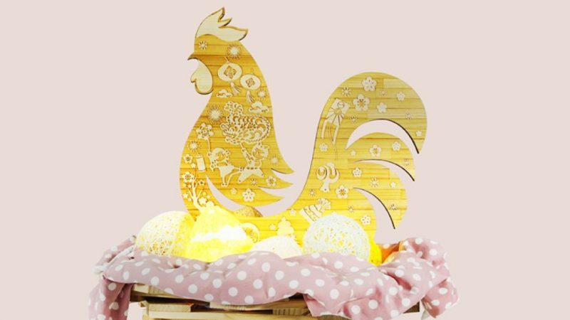 黃曆新年花燈展(多倫多)