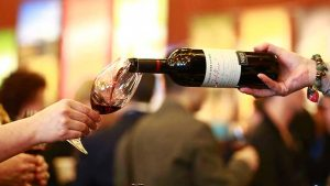 温哥华国际葡萄酒节