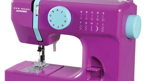 Janome 缝纫机