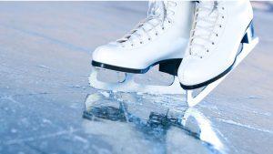 Monarch Park音乐滑冰派对(多伦多)