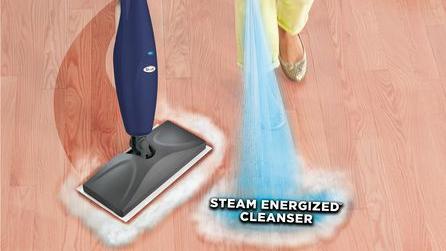 Shark Easy Spray DLX 蒸汽拖把