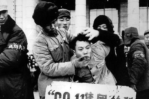 """谢天奇:中共杀害""""文革思想者"""" 刑前""""消声""""令人发指"""