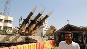 違反UN決議試導彈 伊朗被視挑戰川普
