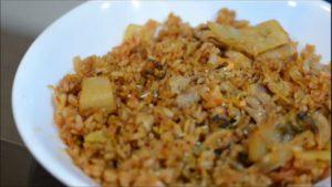 【食‧文化】为自己做菜