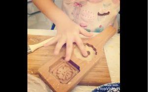 【食‧文化】'食神瑄瑄'传统古早味绿豆糕