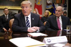 禁7國入境 美國土安全部:或將增列其他國家
