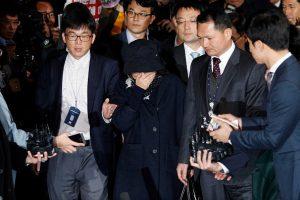 三星高管任缅甸大使引争议 招认向崔顺实求官