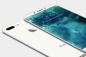 iPhone 8频传重磅消息 7大亮点或颠覆iPhone 7