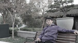 風暴眼中的肖建華:從貧寒學子到超級白手套之路