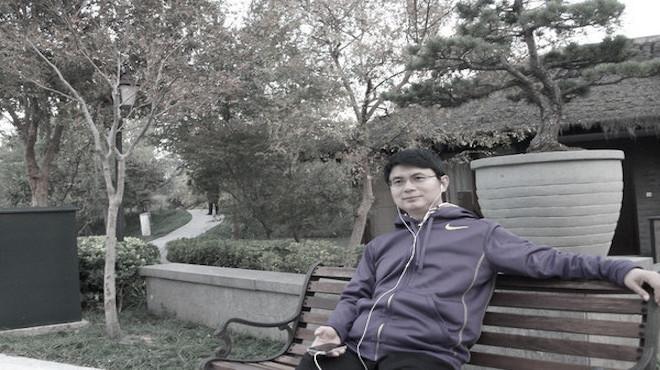 风暴眼中的肖建华:从贫寒学子到超级白手套之路