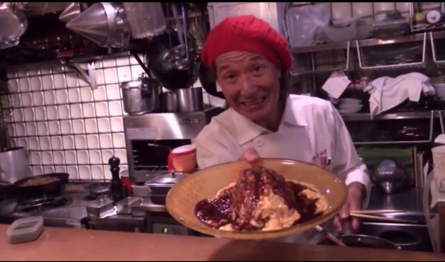 【食‧文化】神級蛋包飯!! 日本大阪京都美食