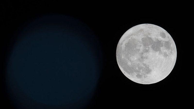 天文學家警告: 月球或正在撞向地球