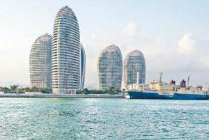 全球最值得去城市 中國唯三亞入選