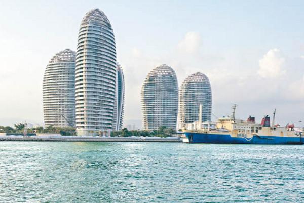 全球最值得去城市 中国唯三亚入选