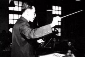 文革中被槍決的指揮家——陸洪恩