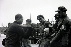 中共「鎮反」運動按比例殺人內幕