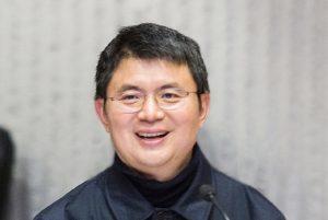 肖建華涉股災與馬建兩大案  法媒:曾慶紅危機來臨