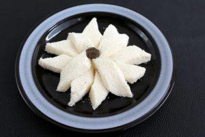 【食‧文化】一鍋到底!~~電鍋版雪花糕 ~~~開心料理(黃美惠)
