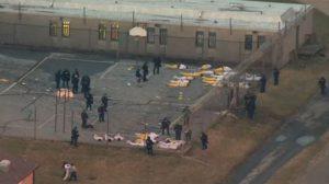 對峙18小時! 美監獄人質案告破 1警殉職