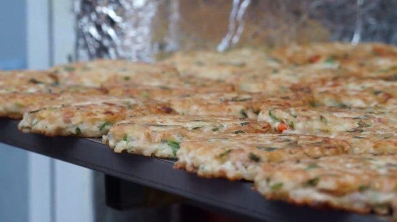 【食‧文化】美味韩国绿豆煎饼