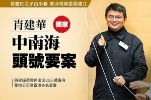 攀附权贵的代价:盘点陷入政治麻烦的中国商人