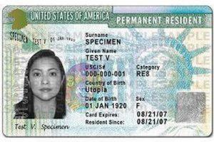 传川普将再签移民令 限制绿卡与福利