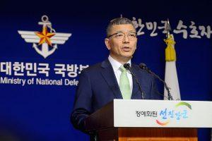 防朝鲜 美韩今年部署价值13亿萨德 俄反对