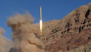伊朗試射飛彈 美國制裁名單出爐 3陸民2陸企上榜