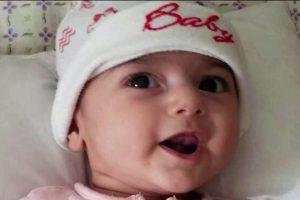 旅行禁令暫緩 伊朗小女嬰獲准入美接受心臟手術