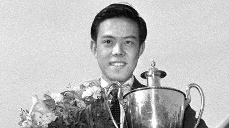 傅其芳 姜永寧 容國團 「乒壇三傑」2月內相繼自殺有因由
