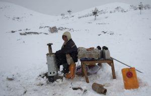 阿富汗連降大雪引雪崩 2座村莊遭滅村逾百人喪生