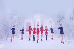 """韩国女团T-ara """"Tiamo""""MV 荣登Best K-pop MV冠军"""