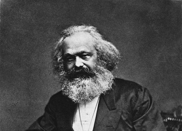 共產主義來源於二百年多前一個秘密組織(上)