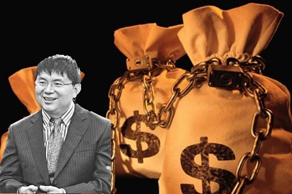 谢天奇:四大案相继引爆 贾庆林或成打虎目标