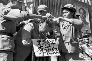 周曉輝:共產黨「五大導師」之毛澤東(二)