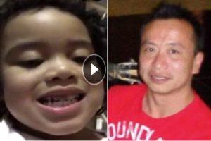 紐約發警報:2歲童失蹤 45歲亞裔男被通緝