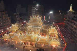 台灣燈會北港啟燈 交通管制看這裡