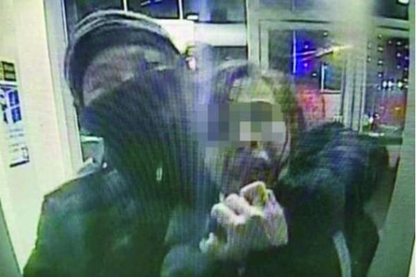 遼寧女取錢遭搶 櫃員機突喊話「已報警」嚇跑劫匪