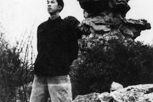 """高天韵:被杀害的""""反文革""""第一人──刘文辉(上)"""