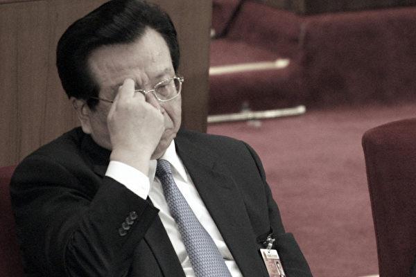 陈思敏:习王同时推进大案 曾庆红危机升高