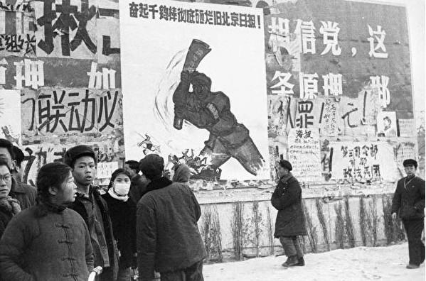 凌晓辉:共产文化的极端邪恶性(一)