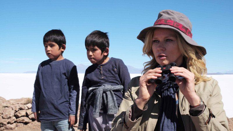 德國寶級導演獲坎城影展「金馬車獎」 新片《鹽與火之歌》令人期待