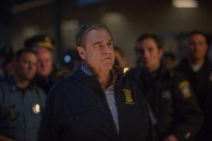 好莱坞史上头一遭 《爱国者行动》波士顿警局联手FBI拍片(视频)