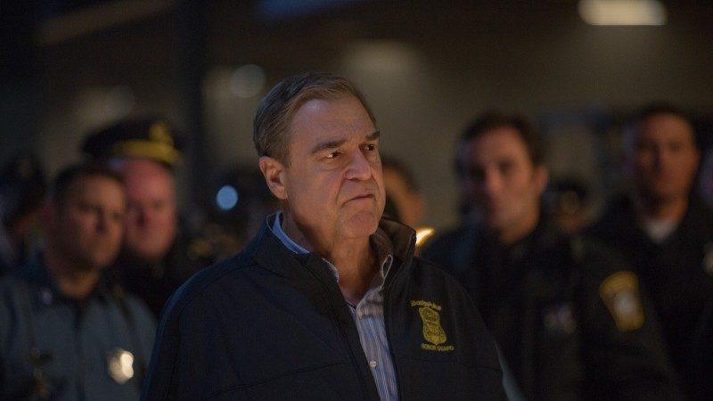 好萊塢史上頭一遭 《愛國者行動》波士頓警局聯手FBI拍片(視頻)