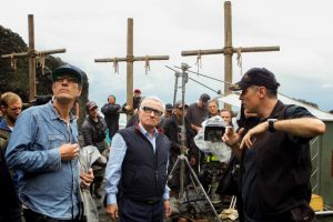 奥斯卡大导走遍世界终寻台湾 《沉默》百分百在台拍摄