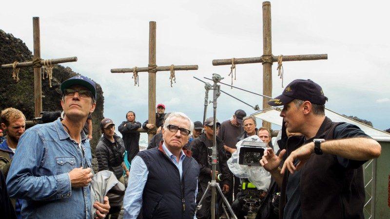 奧斯卡大導走遍世界終尋台灣 《沉默》百分百在台拍攝